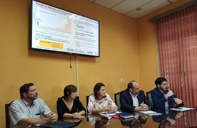 HOY / Epidemia de dengue avanza y criaderos no retroceden: cuatro muertos confirmadas y todo el país infestado
