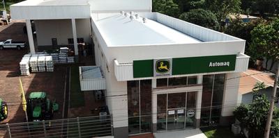 Automaq Saeca ratifica su calificación de riesgo