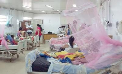Confirman cuarta muerte por dengue
