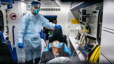 Ocho países detectaron casos de coronavirus