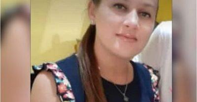Mujer fue asesinada por su pareja, según versión policial