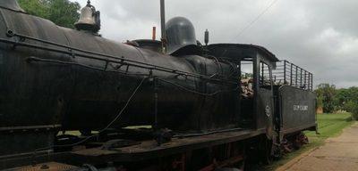 En marzo volvería a operar el Tren del Lago