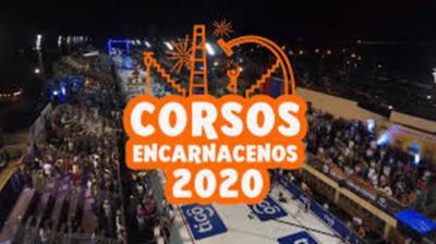 Carnaval de Encarnación arranca mañana