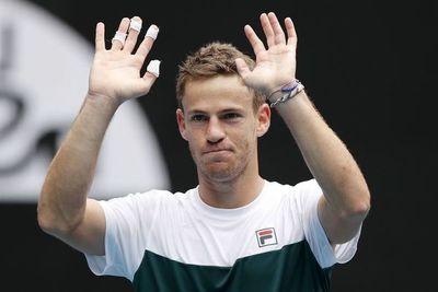"""""""Jugando así le competiré muy bien a Djokovic"""""""