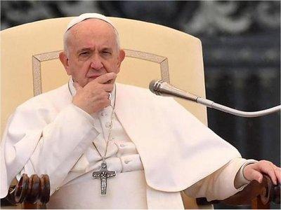 El Papa retira estado clerical a cura por abusos sexuales a menores