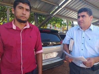 DENUNCIAN MAL PROCEDIMIENTO DE AGENTES POLICIALES DE LA BRIGADA ANTIABIGEATO