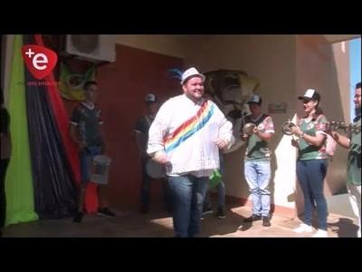 HABILITAN EL PASEO DEL CARNAVAL, ABRAHAM ''PACHI'' SARQUIS