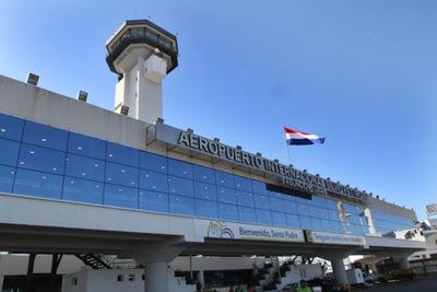 ¿Que medidas se toman en los aeropuertos ante la presencia del coronavirus?