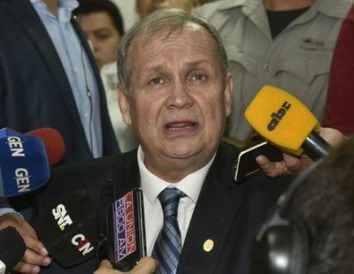 Jueza confirma imputación contra Mario Ferreiro