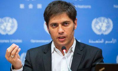 Provincia argentina de Buenos Aires apuesta a aplazar vencimiento de deuda
