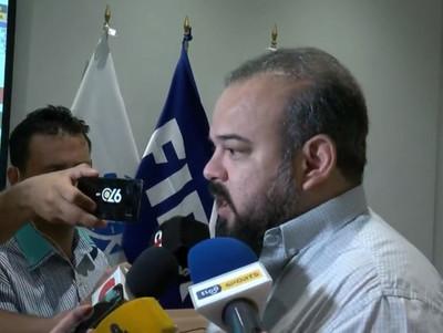 """Ariel Martínez: """"Estamos contentos con la implementación del VAR"""""""