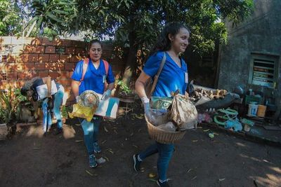 Unos 433 casos sospechosos de dengue en Limpio