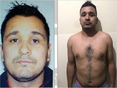 Brasil: Revocan fianza y ordenan prisión de sucesor de Minotauro