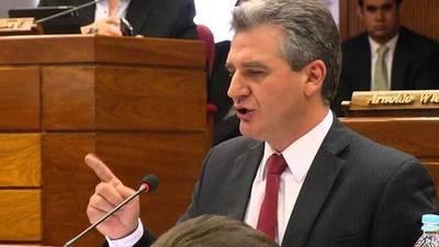 """Enrique Bacchetta: """"Debemos hacer una restructuración del sistema de seguridad"""""""