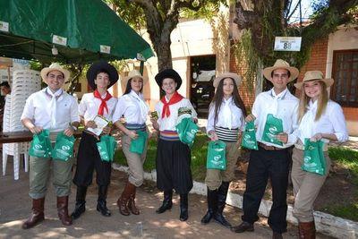 Preparan actividades turísticas en el marco del festival del batiburrillo