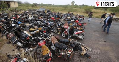 Juzgado autoriza al MOPC a eliminar vehículos abandonados, potenciales criaderos de mosquitos