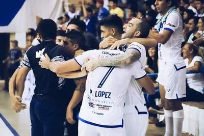 Concepción debuta con una victoria