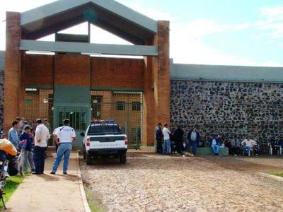 Coordinan acciones para reforzar seguridad en la Penitenciaría de Itapúa