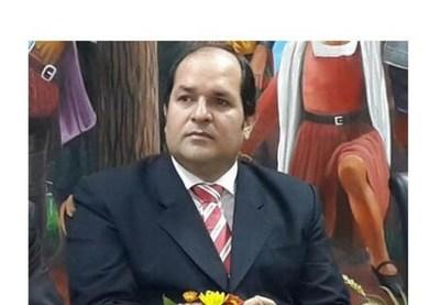 Arnaldo Samaniego se anota como el cuarto candidato oficialista que aspira a presidir Junta de ANR