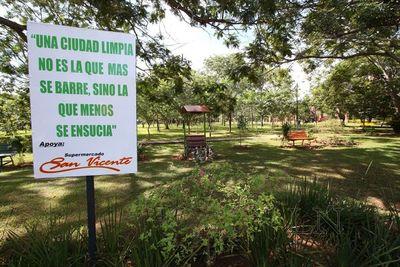 El dengue llegó a Atyrá, la ciudad más limpia