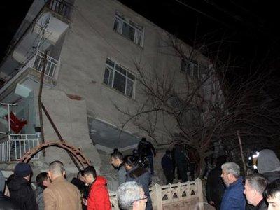 Turquía: Al menos 21 muertos y más de 1.000 heridos