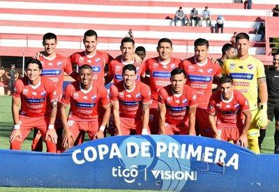 Nacional lidera en la Fecha 2 del Apertura 2020