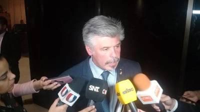 Senad: cacería de agentes implicados con crimen organizado está revirtiendo el antiguo esquema, dice Giuzzio