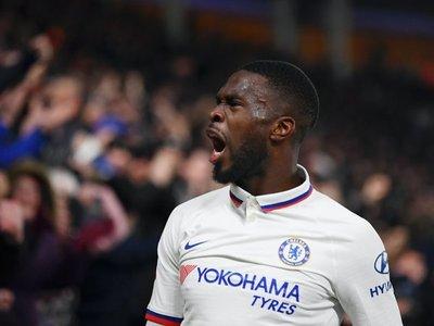 El Chelsea se sitúa en octavos