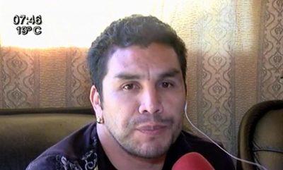 Salvador Cabañas, a 10 años del disparo