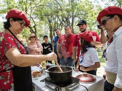 Batiburrillo, el ícono culinario de Paraguay que implantó un emigrante vasco