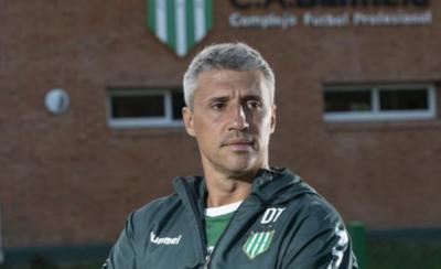 HOY / Rival de Olimpia en la Libertadores tiene un nuevo entrenador
