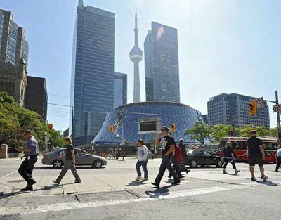 Canadá anuncia su primer caso del nuevo coronavirus en Toronto