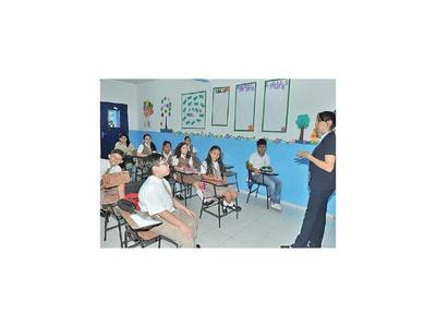 Privadas, a clases desde inicio de febrero