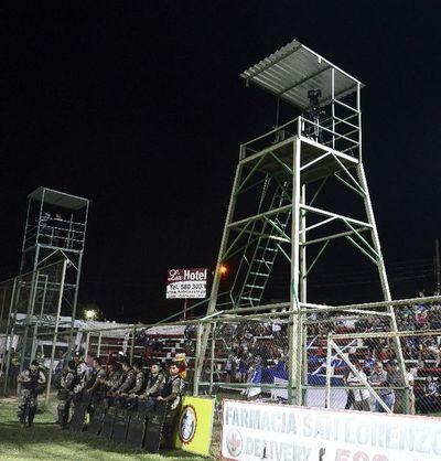 Plataformas frente a los espectadores