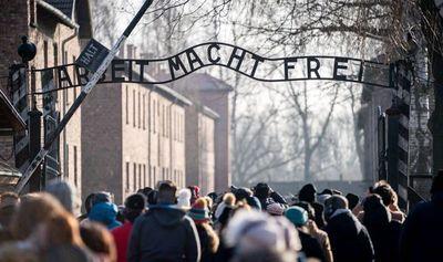 En Jerusalén y Auschwitz conmemoran liberación