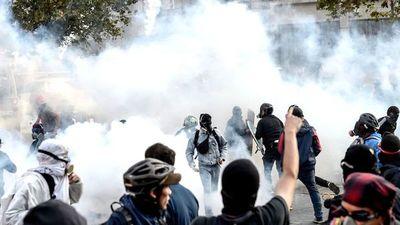 La revuelta social continúa en Chile