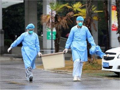 China empieza a desarrollar vacuna contra nuevo coronavirus