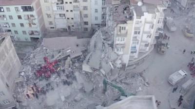 Paraguay se solidariza con Turquía tras terremoto que dejó 22 muertos