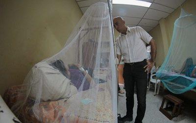 Plan de contingencia permite a Salud Pública asegurar atención durante epidemia de dengue, según ministro