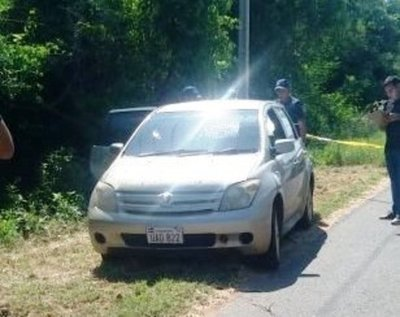 Fue reportado como desaparecido pero lo hallaron acribillado en su auto •