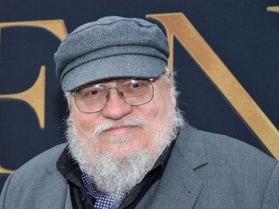 George R.R. Martin adelanta final diferente al de Game Of Thrones