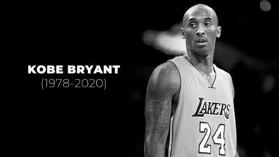 Muere Kobe Bryant en un accidente de helicóptero