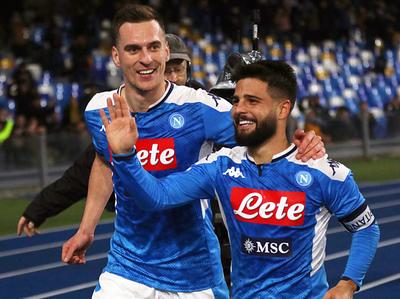 Cristiano marca pero no puede evitar la caída de la Juve ante el Napoli