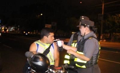 HOY / Doce fallecidos en ruta: siguen circulando conductores alcoholizados