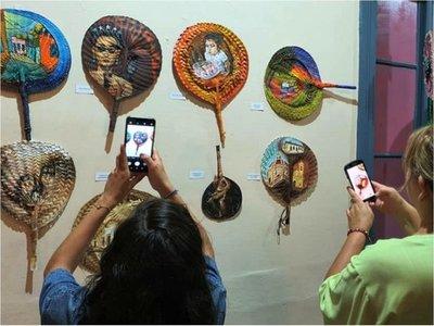 Exposiciones de arte  para todos los gustos en  San Bernardino