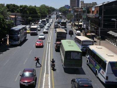 Obras de desagüe pluvial del fallido Metrobús costarán USD 25 millones