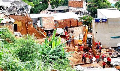 Más muertes a causa de lluvias