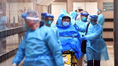 Ya son 80 los muertos y 2.774 los infectados por el coronavirus en China