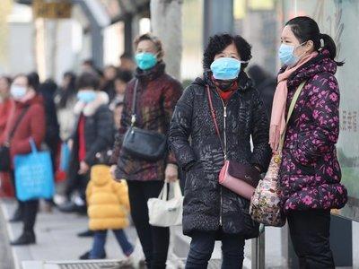 80 muertos y más de 2.000 infectados por coronavirus en China