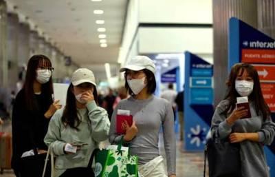Ya son 80 muertos y 2.744 infectados por el nuevo coronavirus en China